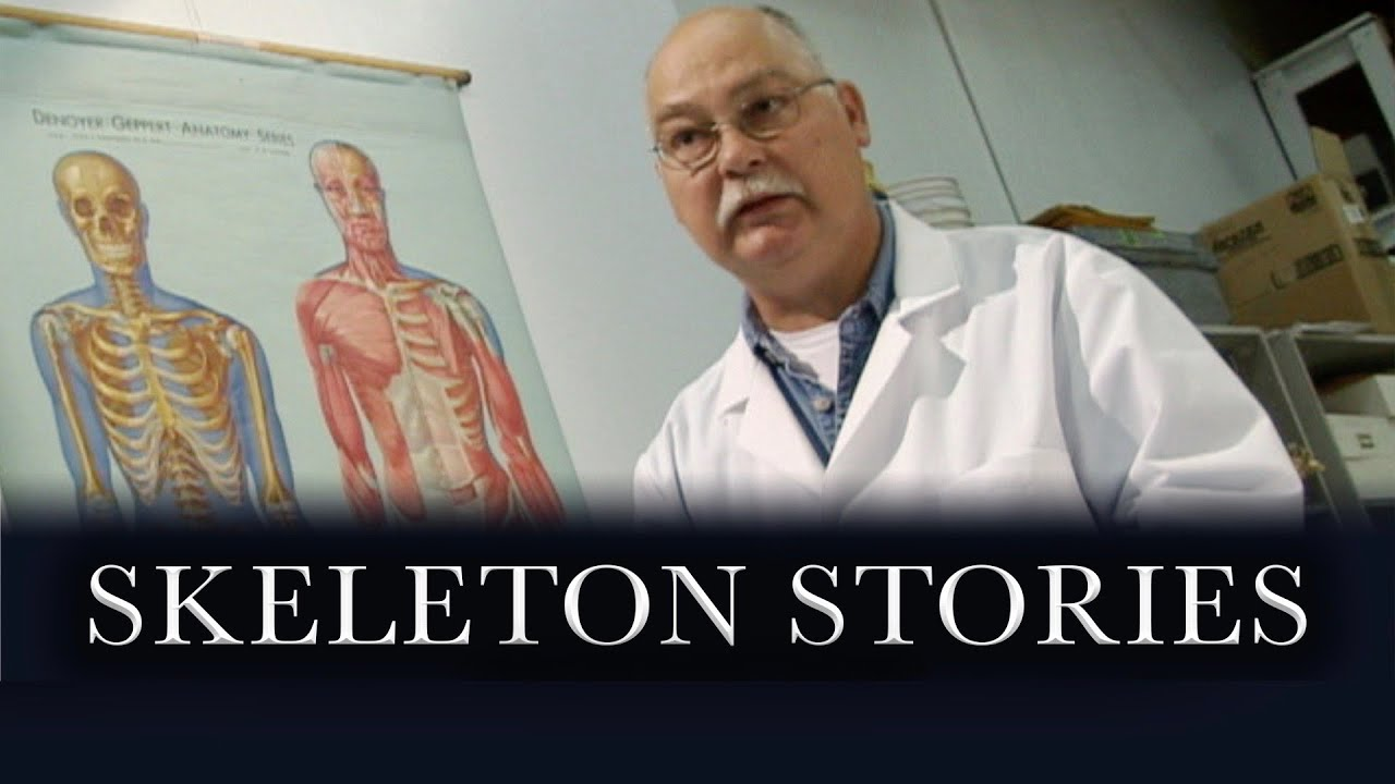 Download Skeleton Stories - Season 1, Episode 1 - A Head for Murder - Full Episode
