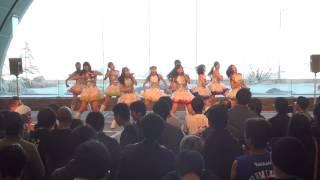 2014・11・30 ウイングベイ小樽で行われた ライブプロ ミュージ...