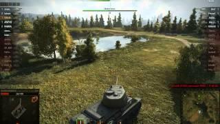 Т-43, Малиновка, Встречный бой