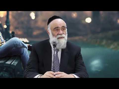 מה תגיד לשכן שלך שיושב ומפצח גרעינים? - הרב משה פינטו עם התשובה בקטע קצר וקולע!