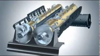 Como funciona uma Colheitadeira CR9060, da New Holland