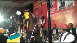 Fahim Warsi Ghulam Waris vs Habib ajmeri at Nagpur