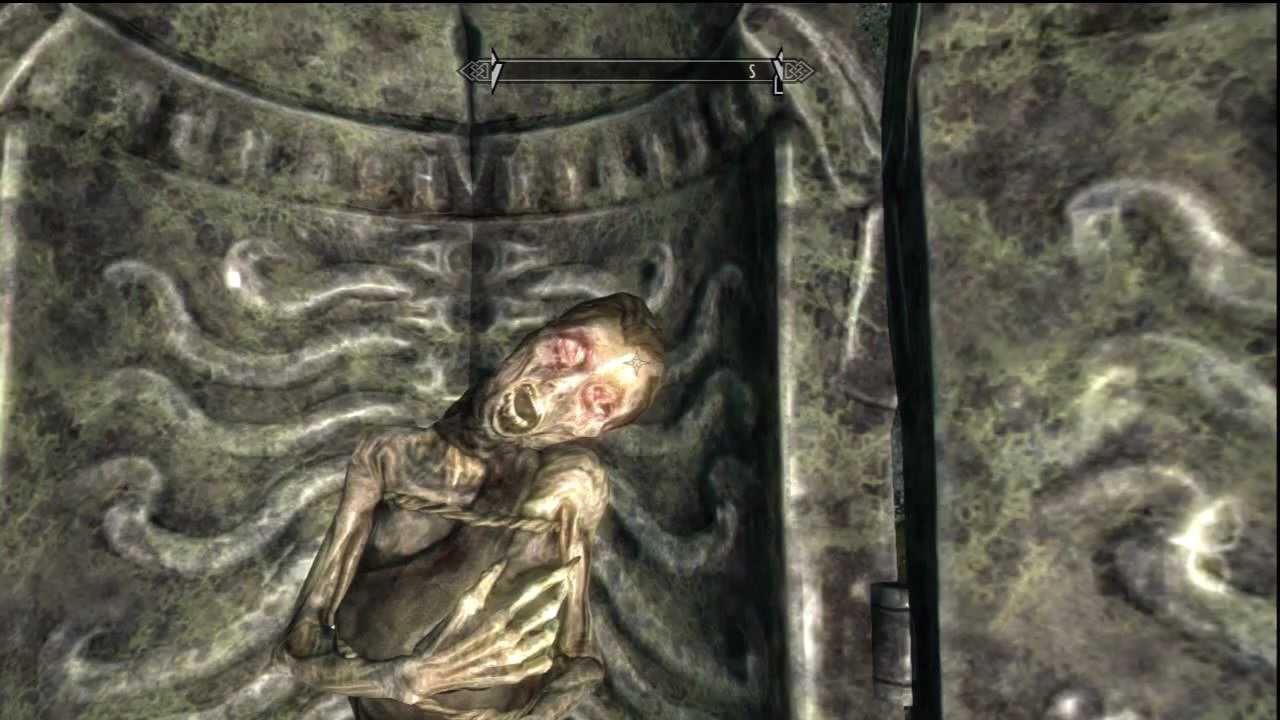 Skyrim Episode 4: Dark Brotherhood Forever! - YouTube