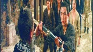 The Assassin 大刺客 (1967) **Official Trailer** by Shaw Brothers