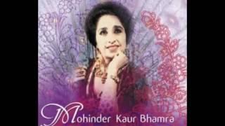 Sayio Ni Ki Ho Giya Mainu (Mohinder Kaur Bhamra ) Year 1981