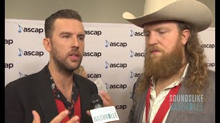 2018 ASCAP Awards Are All About the Songwriters