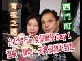 兩公婆食在台北 ~ 台北旅行食個痛快 Day 1....溫泉、購物、美食放題吃到飽