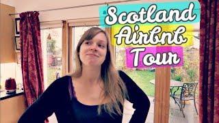 Gambar cover 🌍 Aberargie, Scotland Airbnb HOUSE TOUR! 😍