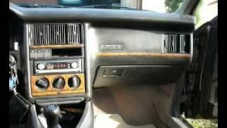Audi 80 B3 1,6 Turbo Diesel 1989r