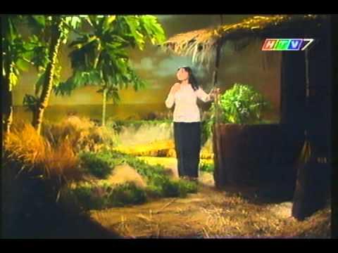 Nhạc Dân Ca :CÒN THƯƠNG GÓC BẾP CHÁI HÈ...CS CHÂU KHÁNH HÀ (HTV7)