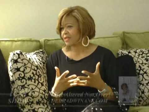 The Lexi Show - Debra Winans Interview - Part 3
