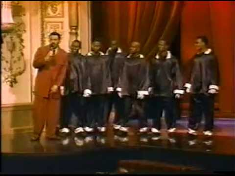 FAMU Strikers on Showtime at the Apollo 1st Night (Jan 2000)