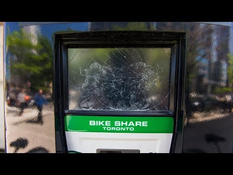 LEVY: Publicly-funded Bike Share Toronto a losing proposition