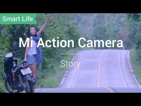 #MoreThanPhones: Mi Action Camera 4K
