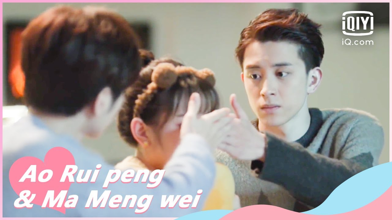 Download 🍊Men fighting for favor  | Poisoned Love EP19 | iQiyi Romance