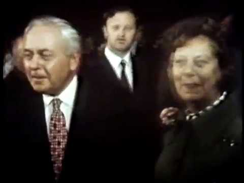 Secret History: Harold Wilson - The Final Days