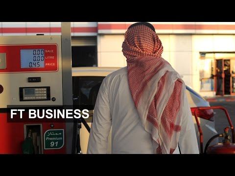 Why Saudi oil market share is falling | FT Business