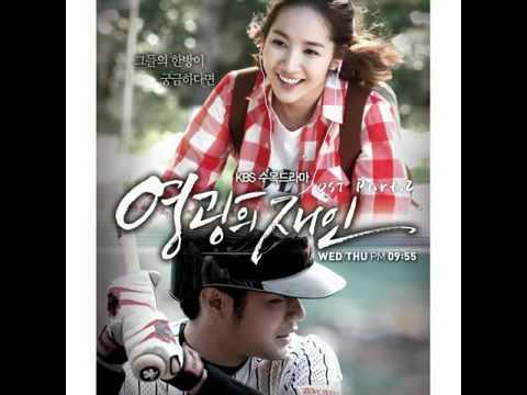 Man of Honor Glory Jane OST -[HEARTBURN]-Bobby Kim w/ Eng LYRICS