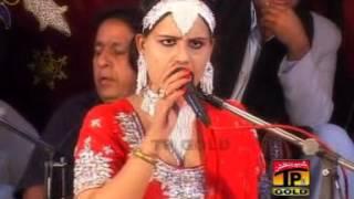 Chuttiyan Wich Kariso Pyaar - Anmol Sayal - Burewala Mehfil Program - Official Video