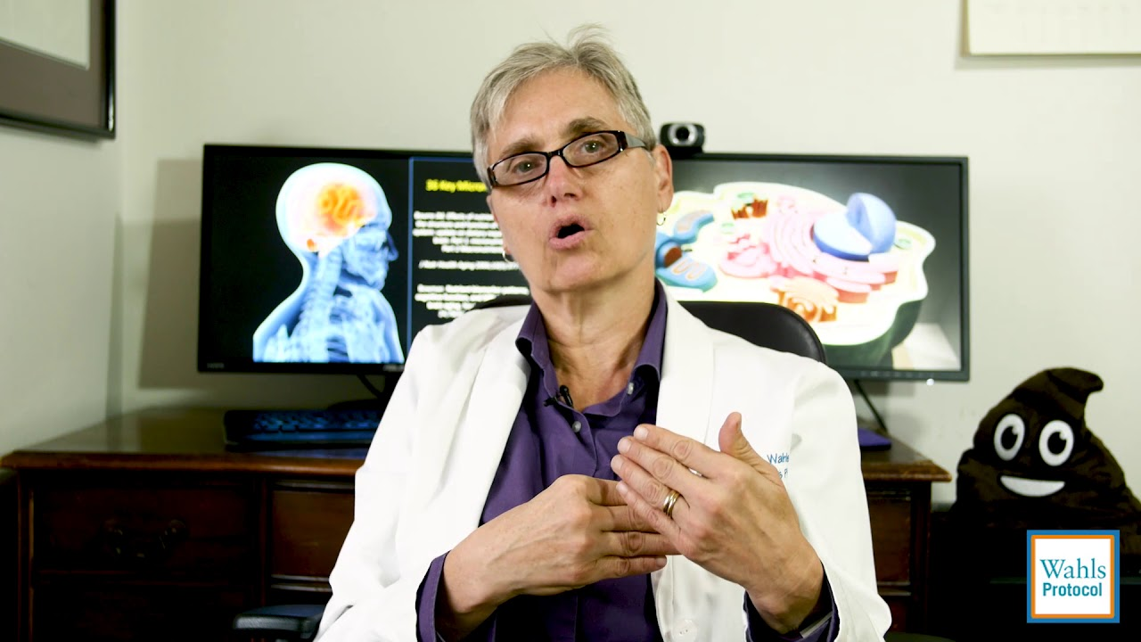 Find Wahls Protocol Health Professionals | Dr  Terry Wahls