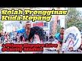 Solah Apik & Trengginas Tari Kuda Kepang Jaranan Pilang Saputro  Suncity Madiun