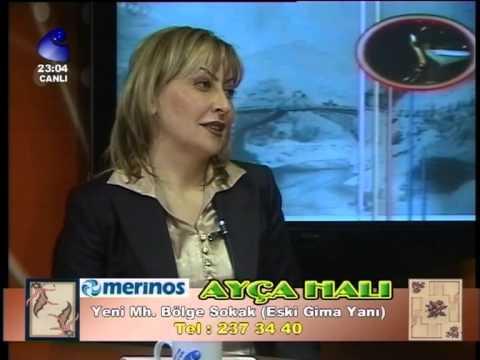 Şehir ve Kültür Programı Kanal E 3