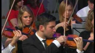 Mussorgsky - Great Gate of Kiev (Богатырские ворота), Amazing performance!!!!