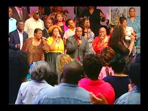 Watch Me Praise Him (Voices of Unity)