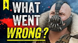 The Dark Knight Rises: What Went Wrong? – Wisecrack Edition