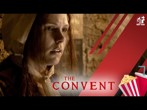 The Convent (Michael Ironside, Rosie Day)