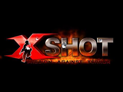 สอนโหลด Xshot กับ สอนสมัคร id เกม Xshot