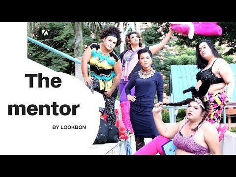 The Mentor by Lookbon