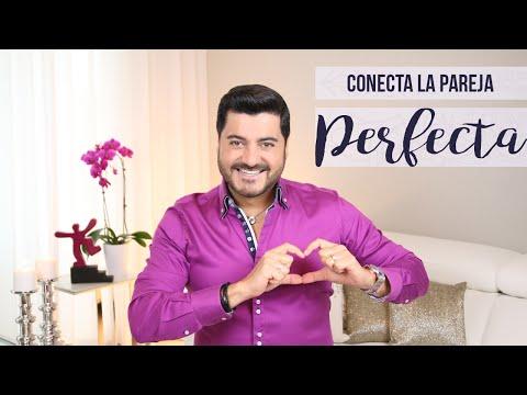 CONECTA LA PAREJA PERFECTA