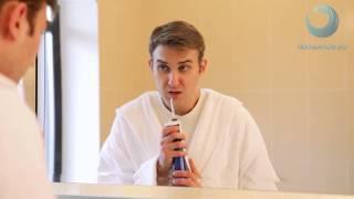 видео Ирригатор купить с гарантией / Магазин ирригаторов в г. Барнаул