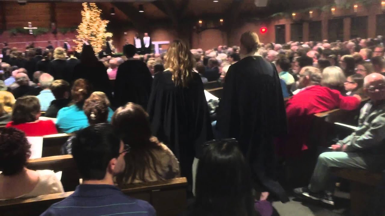 Christmas At Concordia Cune 2021 Christmas At Concordia Entrance Youtube