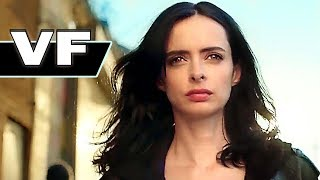 JESSICA JONES Saison 2 Bande Annonce VF ✩ MARVEL S...
