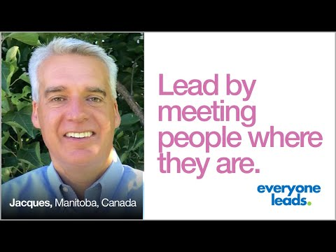 lead-by-meeting-people-where-they-are-|-make-a-difference-|-everyday-leadership