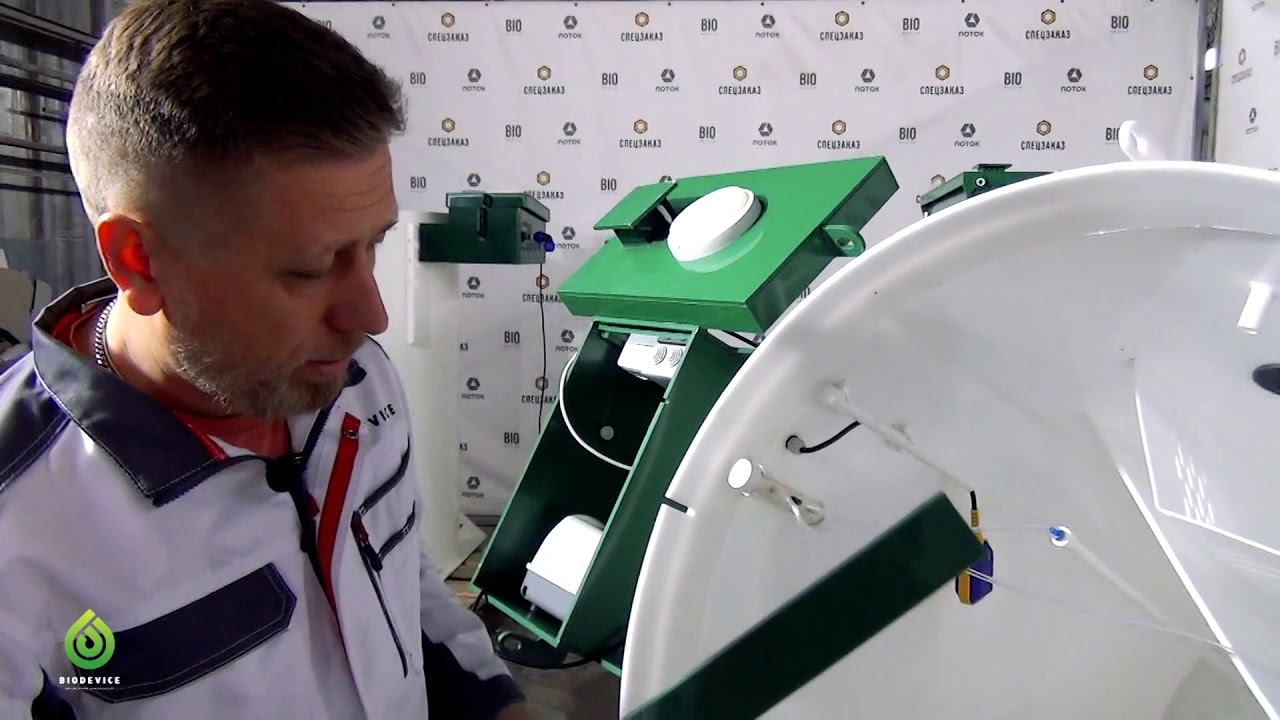 ♻️ Обзор Biodevice. Линейка ECO.