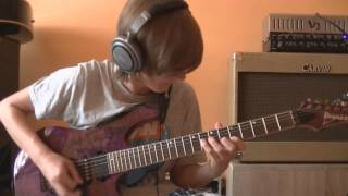 Maciej Krystkowiak - Lot trzmiela/Flight Of The Bumblebee  cover
