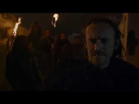 Game of Thrones/Best scene/Ben Crompton/Eddison Tollett