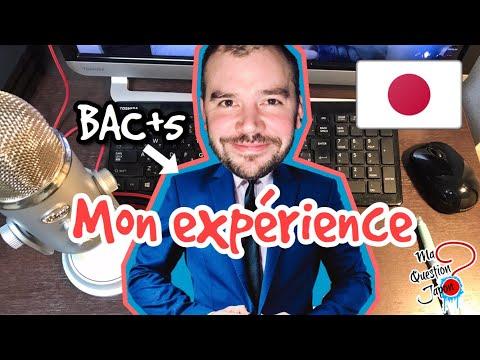Travailler au Japon sans diplômes, IMPOSSIBLE ?? #maquestionjapon