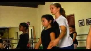 Casa de la cultura en Santa Rosa de Copán: TVC Infantil, UNICEF HONDURAS