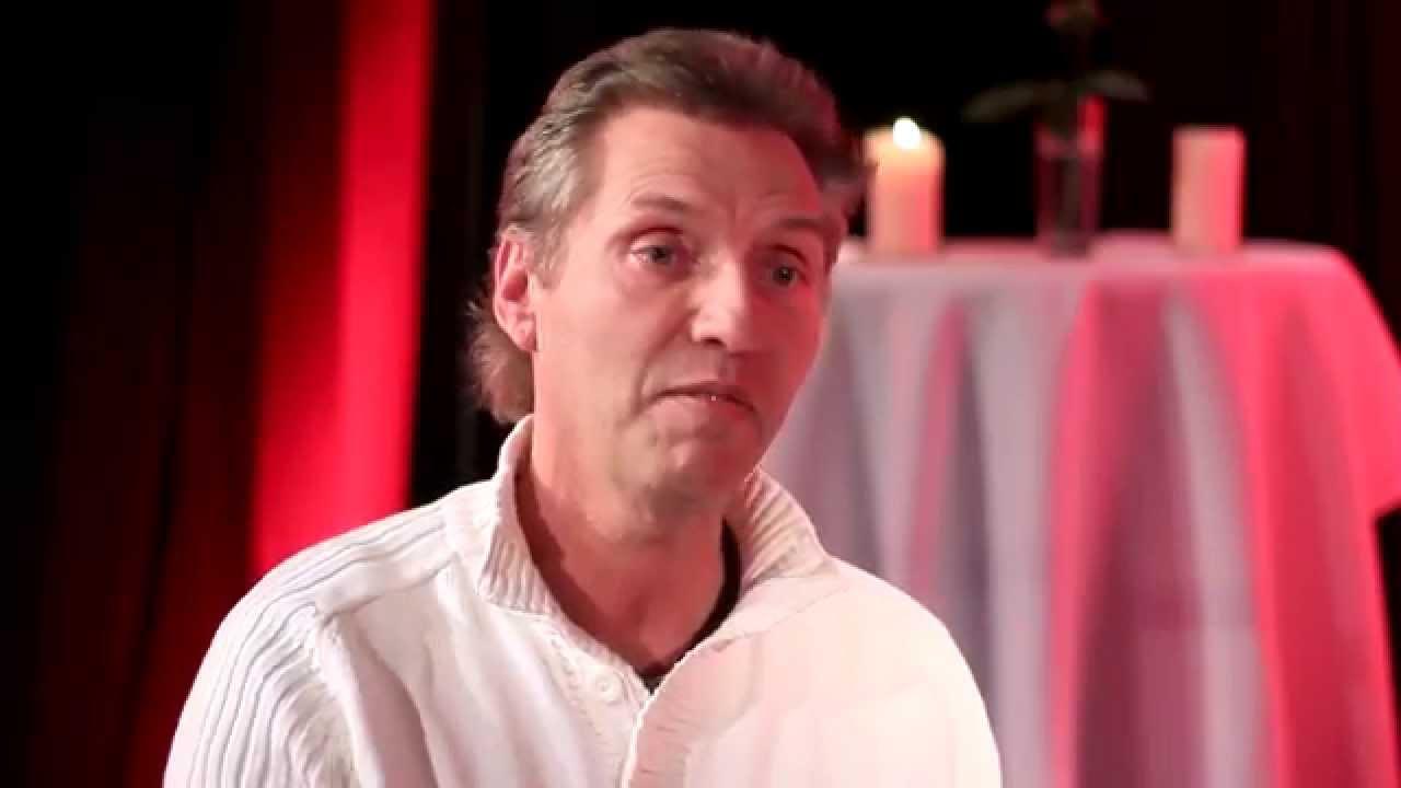 "OLE DAMMEGÅRD ~  ""Terror In Denmark. A Dark Conspiracy?"" [Age Of Truth*TV] [HD]"