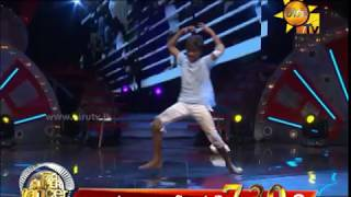 Hiru Super Dancer Thumbnail