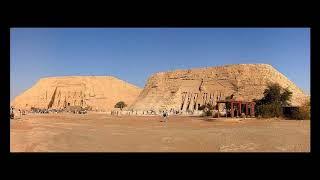 2018 겨울 이집트 자유여행(유명한곳+한붓그리기)