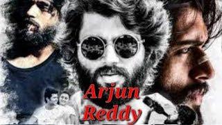 Arjun Reddy Hindi Dubbed Movie 2018 | Vijay Deverakonda, Shalini Pandey