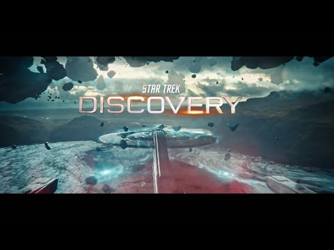 STAR TREK: DISCOVERY - Season 3 preview
