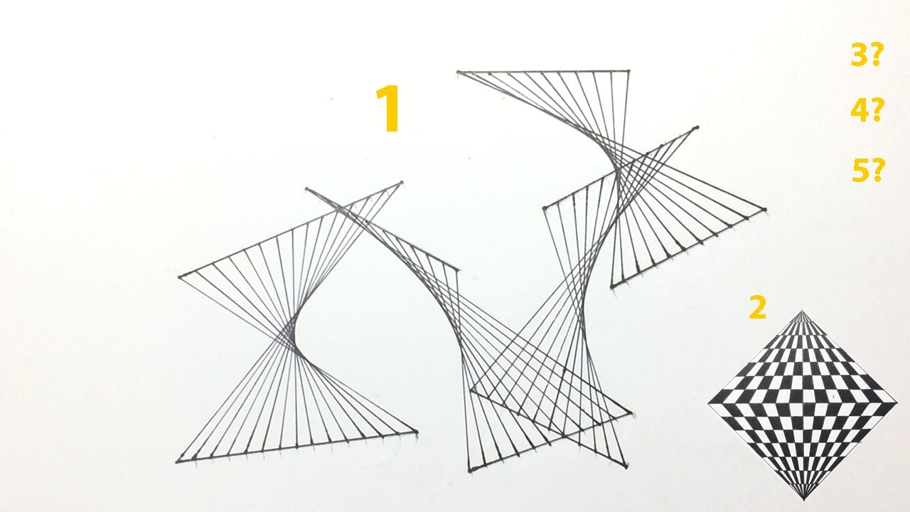 Dessin D Art Simple Mais Beau 22 Youtube