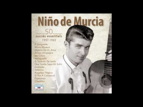 Niño de Murcia - Vive Paris