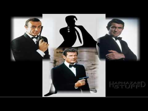 James Bond - Part 6: The Timothy Dalton Phase
